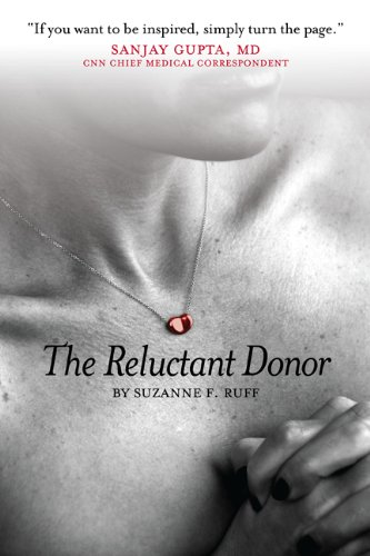 9781592983315: The Reluctant Donor