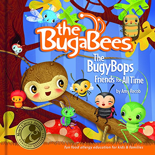 9781592984749: The BugyBops - Friends for All Time (Bugabees)