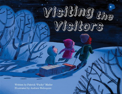Visiting the Visitors: Patrick ''Packy'' Mader