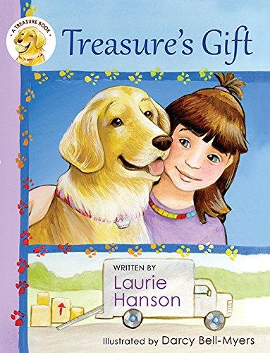 9781592986231: Treasure's Gift