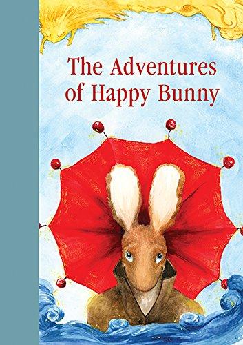 The Adventures of Happy Bunny: J. G. Olafson