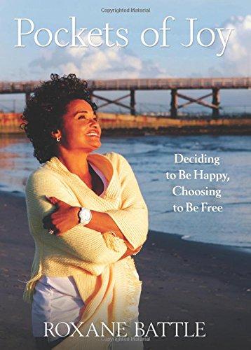9781592988761: Pockets of Joy: Deciding to Be Happy, Choosing to Be Free