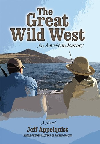 9781592989935: The Great Wild West: An American Journey