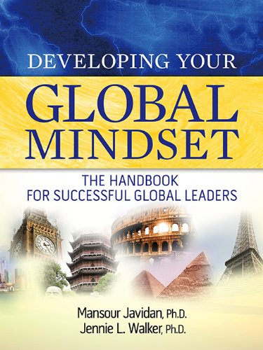 9781592989973: Developing Your Global Mindset: The Handbook for Successful Global Leaders
