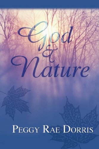 9781592990412: God and Nature