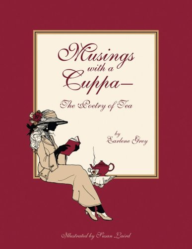9781592992164: Musings With a Cuppa- The Poetry of Tea