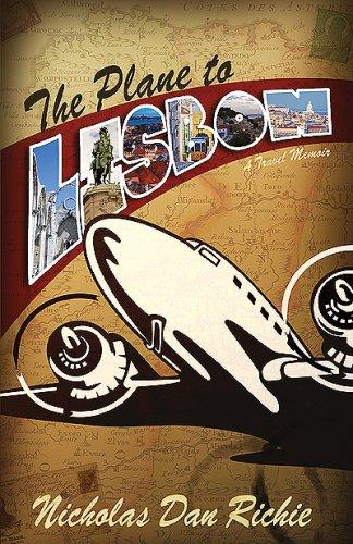 9781592993109: The Plane to Lisbon: A Travel Memoir