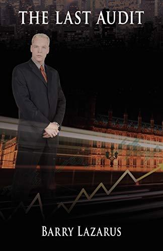 The Last Audit: Barry Lazarus