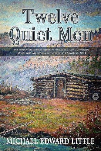 9781592993772: Twelve Quiet Men