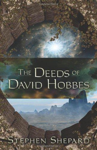 9781592994595: The Deeds of David Hobbes
