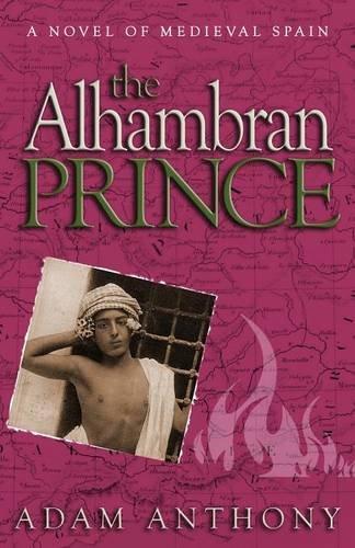 Alhambran Prince: Adam Anthony