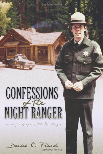 9781592997145: Confessions of the Night Ranger