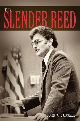 9781592997398: The Slender Reed