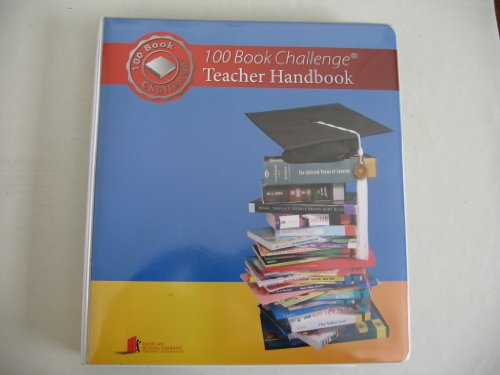 9781593012564: 100 Book Challenge Teacher Handbook