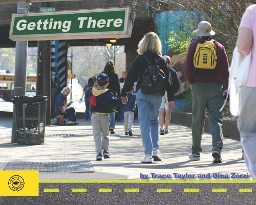 9781593012649: Getting There (Beginning Word Books)