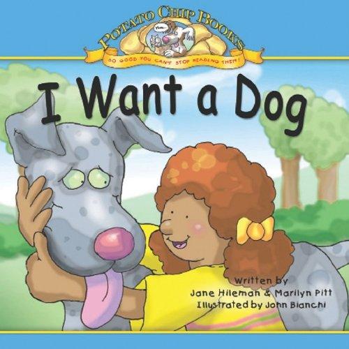 I Want a Dog: Marilyn Pitt; Jane
