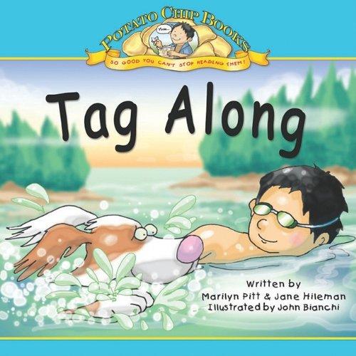 Tag Along (Potato Chip Books): Marilyn Pitt, Jane
