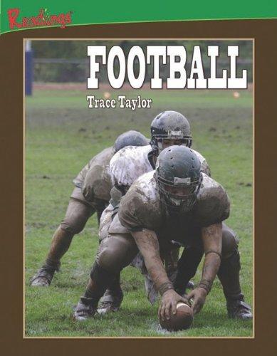 Football (Sports) Football (Sports), Trace Taylor, New, 9781593018757