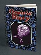 9781593070021: Oneiric Diary (Dark Horse Deluxe Journal: Jim Woodring Dream)