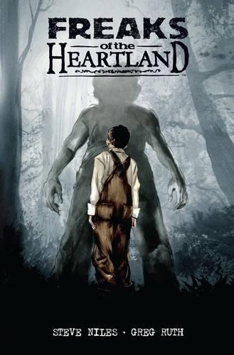 9781593070298: Freaks of the Heartland