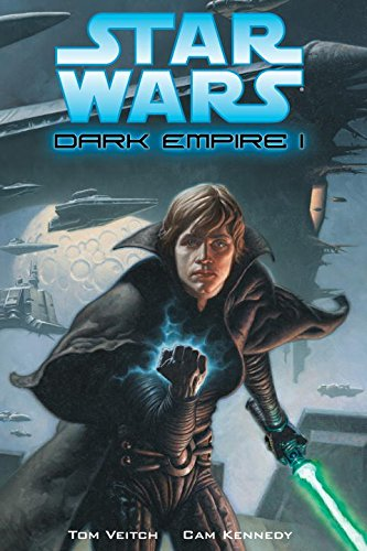 9781593070397: Dark Empire I (Star Wars)