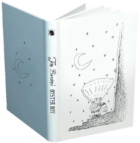 9781593070724: Tim Burton Oyster Boy Light-Up Journal