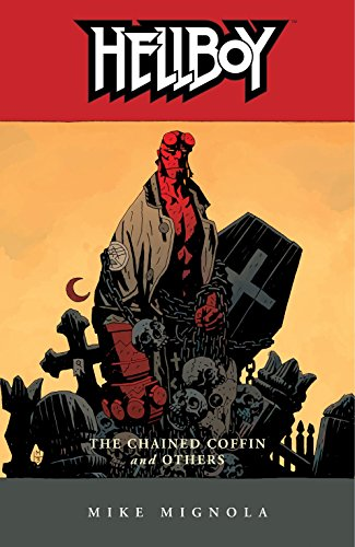 9781593070915: Hellboy Volume 3: The Chained Coffin and Others - NEW EDITION!: Chained Coffin and Others v. 3