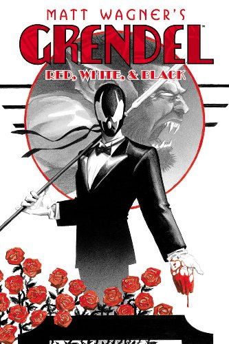 9781593072018: Grendel: Red, White, & Black (v. 8)
