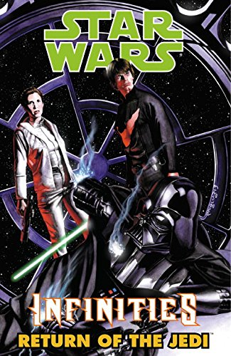 9781593072063: Infinities: Return of the Jedi (Dark Horse Star Wars Collection)