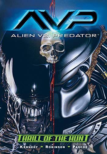 Aliens vs. Predator: Thrill of the Hunt (Alien vs Predator)