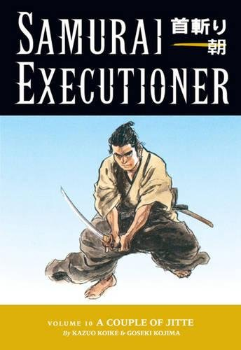 9781593072797: Samurai Executioner, Vol. 10 (v. 10)