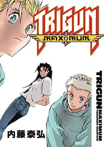9781593073954: Trigun Maximum Volume 7: Happy Days