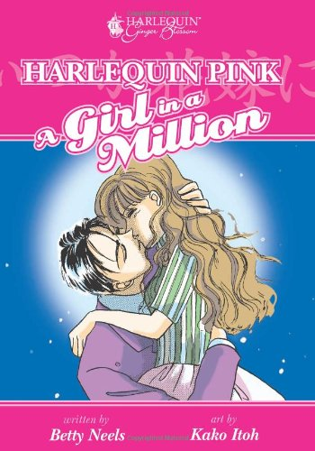 Harlequin Ginger Blossom - Harlequin Pink: A Girl in a Million