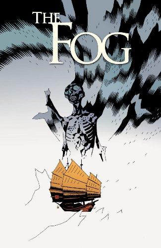 9781593074234: The Fog