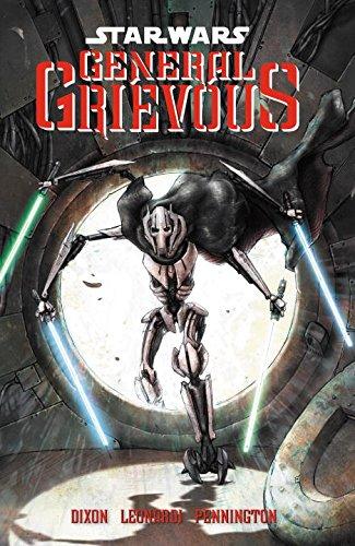 Star Wars: General Grievous (Star Wars (Dark Horse))