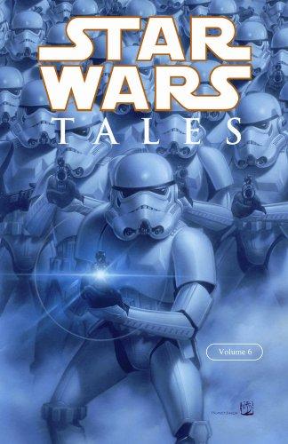 9781593074470: Star Wars Tales 06: Vol. 6