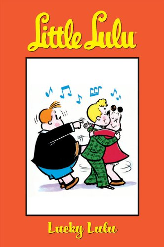 Lucky Lulu 9 Little Lulu