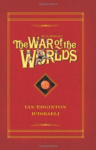 9781593074746: H. G. Wells The War of the Worlds
