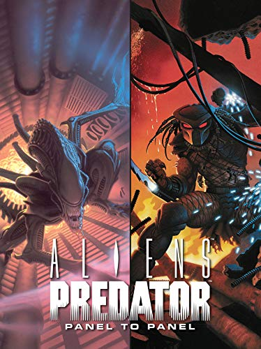 Aliens/Predator: Panel To Panel: Various