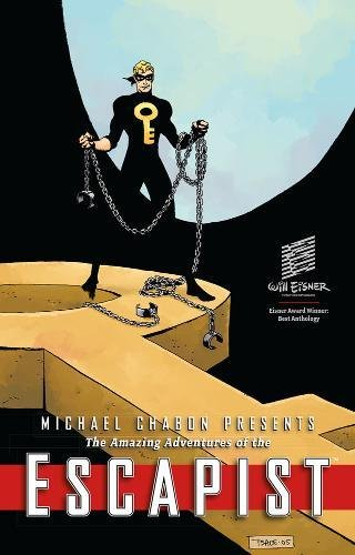 Michael Chabon Presents.The Amazing Adventures of the Escapist Volume 3 (Amazing Adventures of th...