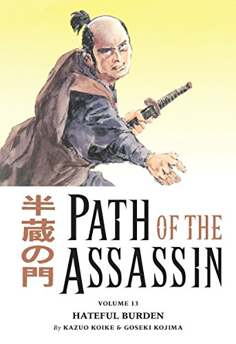9781593075149: Path of the Assassin Volume 13: v. 13