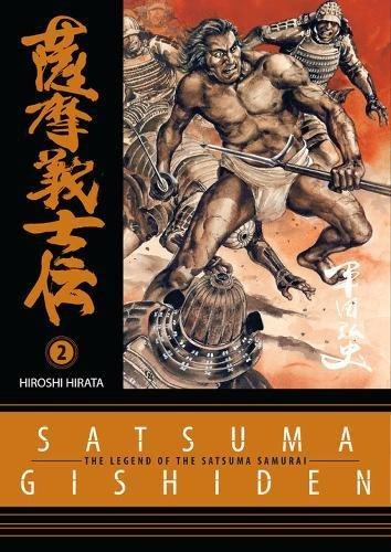 9781593075187: Satsuma Gishiden Volume 2
