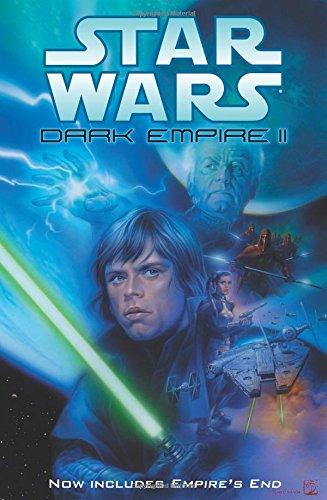 9781593075262: Star Wars: Dark Empire II 2nd Edition