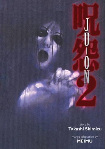 Ju-On 2: Shimizu, Takashi