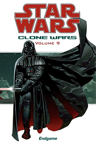Endgame (Star Wars: Clone Wars, Vol. 9)