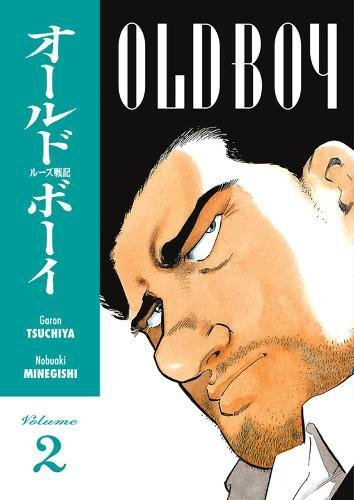 9781593075699: Old Boy, Vol. 2
