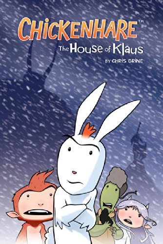 9781593075743: Chickenhare Volume 1: The House Of Klaus: House of Klaus v. 1