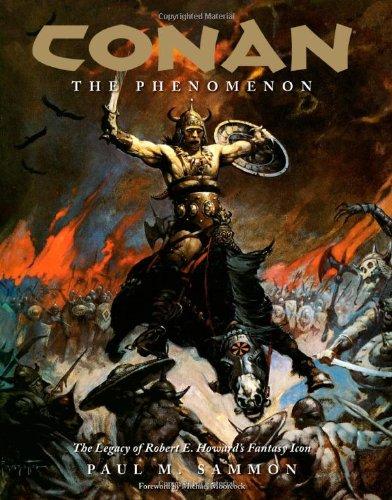 9781593076535: Conan the Phenomenon (Conan (Dark Horse Unnumbered))