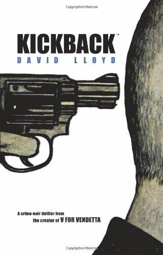 9781593076597: Kickback