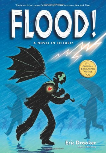 9781593076764: Flood! a Novel in Pictures